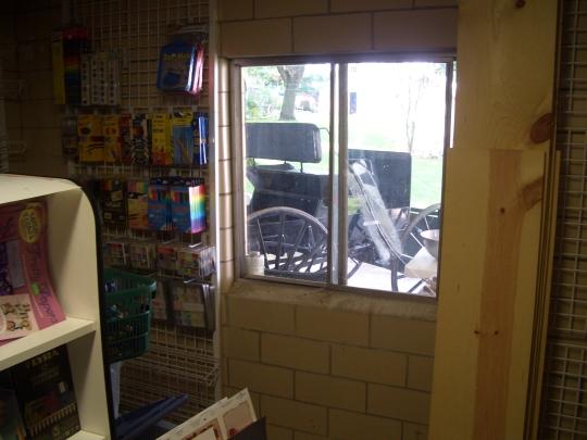 amish stamping store ohio