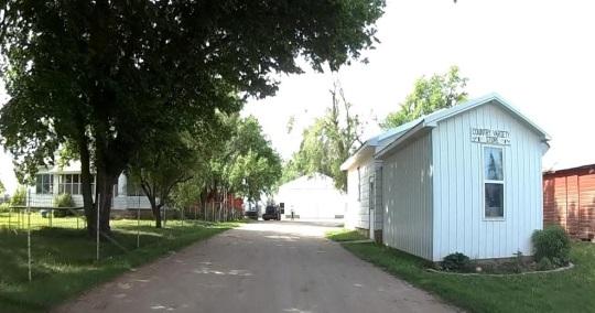 Amish Store Haven Yoder Kansas