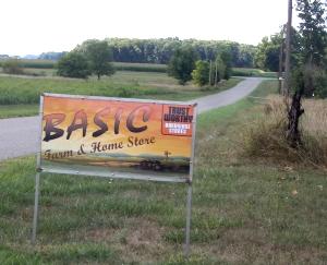 Amish Store Hicksville Ohio