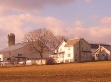 Amish Sunday Holy