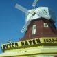 Amish Tourist Trap