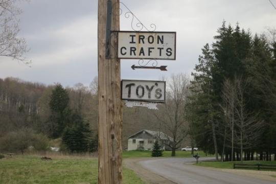 Amish Toys NY