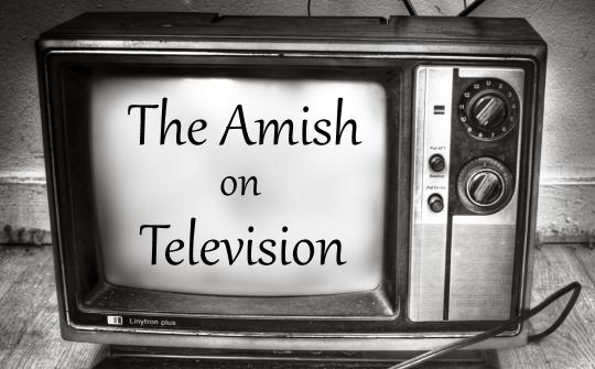 Amish TV Programs
