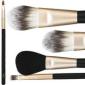 amish women makeup