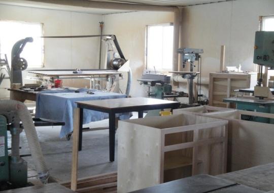 amish woodworking shop missouri