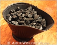 Amish Workshops Coal
