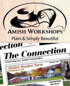 amish workshops connection