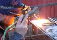 amish workshops farrier