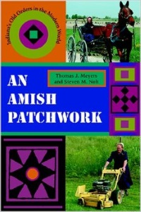 An Amish Patchwork Meyers Nolt Book Cover