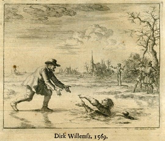 anabaptist-martyr-dirk-willems