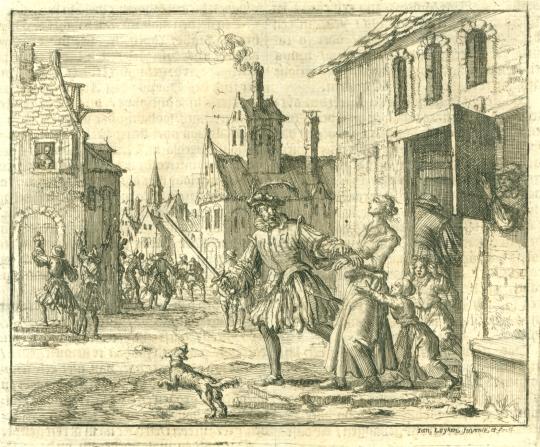 anabaptist persecution