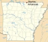 Bridging an Arkansas Amish community
