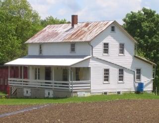 Ashland Medina County Ohio Amish