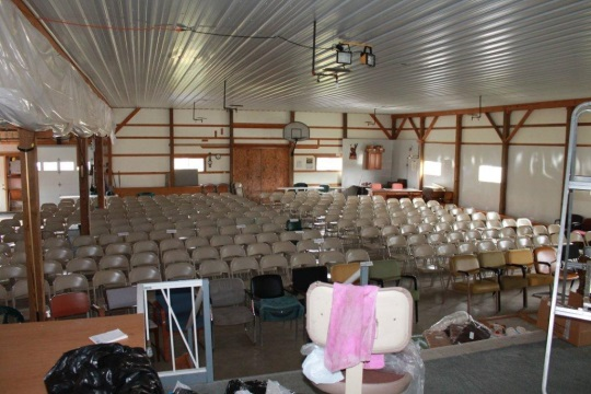 auction-room-honeyville-indiana