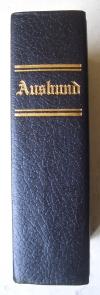 Ausbund Hymn Book