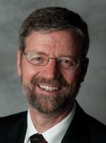 Author Ervin R. Stutzman