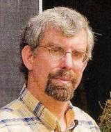 Author Jim Cates