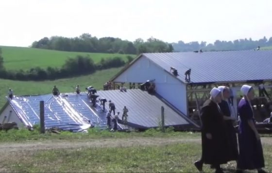 """25 """"Secrets No One Knows"""" About The Amish"""