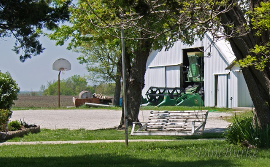 basketball-hoop-amish-kansas