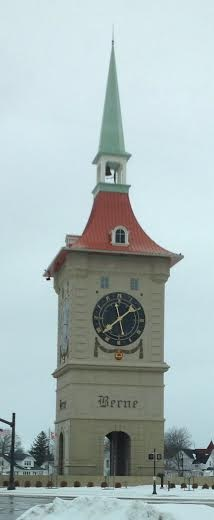 berne-clock-tower