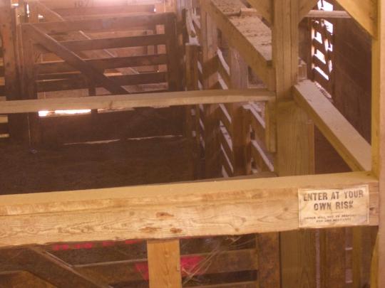 big valley auction barn