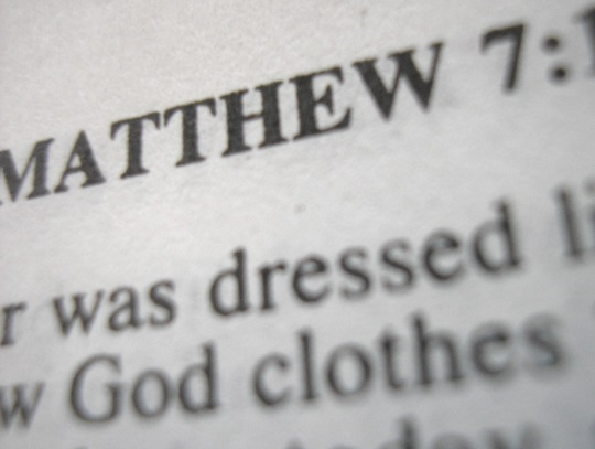 book-of-matthew