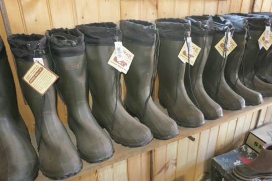 Boots Amish Store