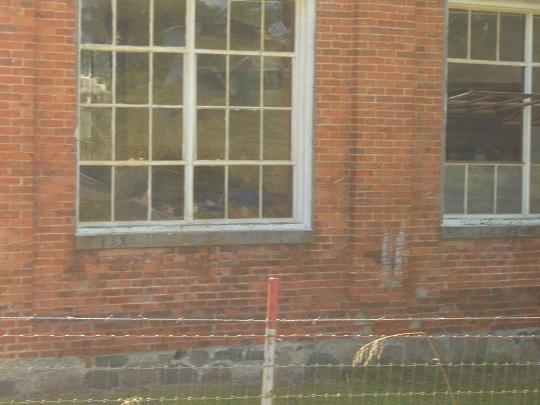Old schoolhouses