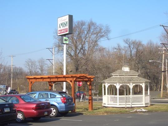 bristol amish market