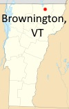 brownington-vermont