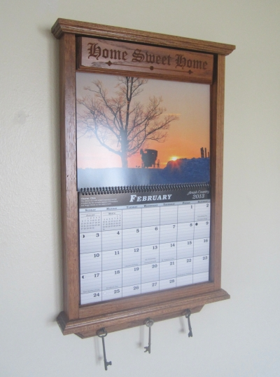 Calendar Amish