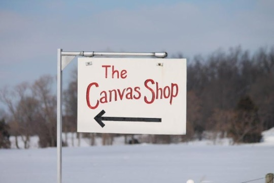 Canvas Shop Shipshewana Indiana