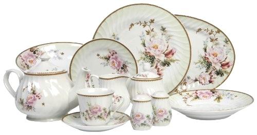 charmed-rose-porcelain-china-set