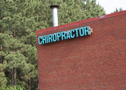 chiropractor-office