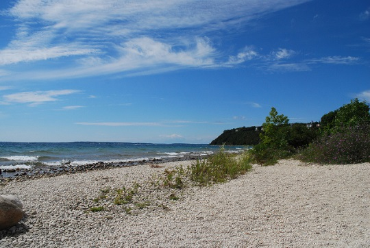 coastline-mackinac-island