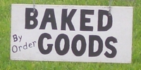 Colorado Amish Baked Goods