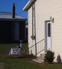 connection side door
