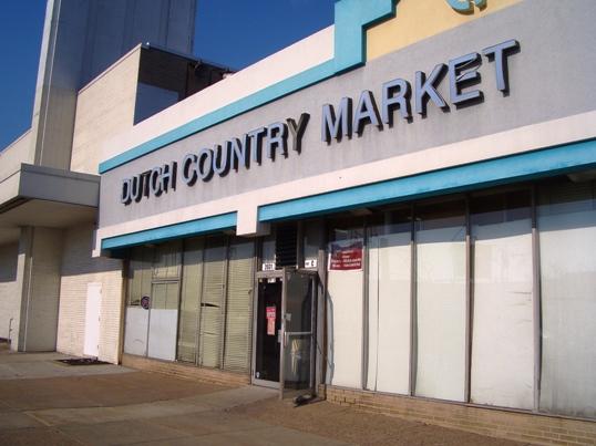 cottman avenue amish market