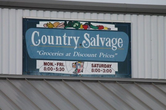 country-salvage-store
