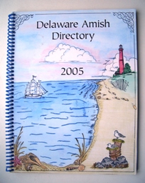 delaware amish directory