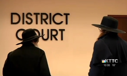 District Court Fillmore County