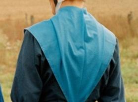 The Amish Dress Code