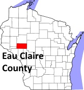 Eau Claire County Wisconsin
