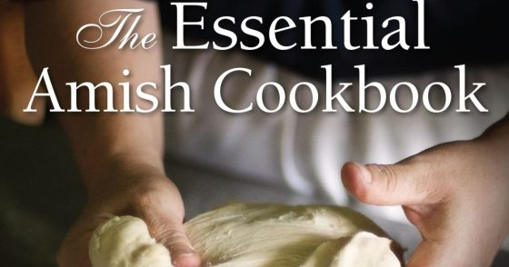 Lovina Eicher Answers Your Questions (Essential Amish Cookbook Giveaway)
