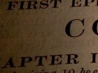 Corinthians Excerpt