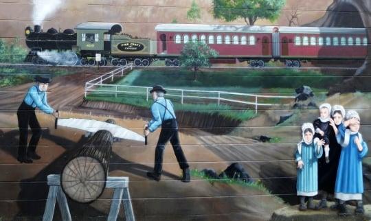 Florida Amish