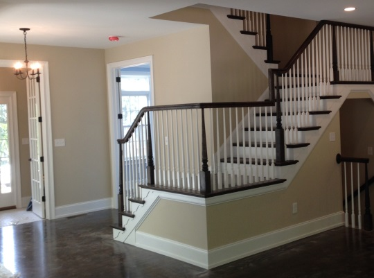 Forest Ridge Builders Lancaster County Home