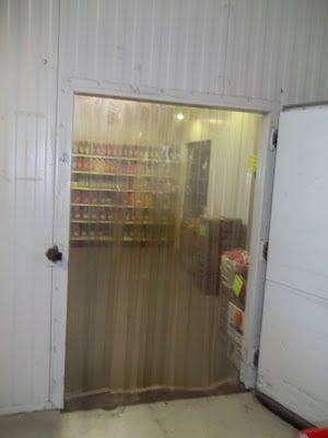 Freezer Amish Store