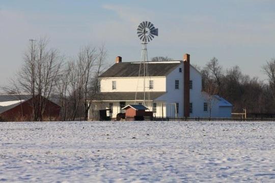 frozen-field-ohio