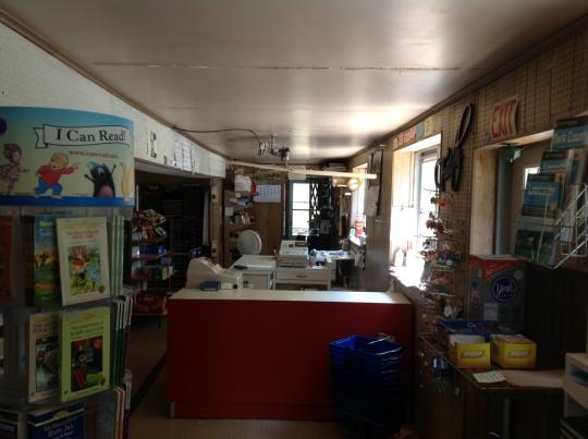 Gordonville Bookstore Lancaster PA